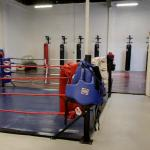 Boxing Ring (StreetView)