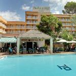 Hotel Paradiso Garden (StreetView)
