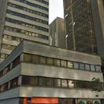 Consulate General of Switzerland - Sao Paulo (StreetView)