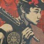 'Obey' by Shepard Fairey (StreetView)