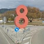 Roundabout 8