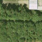Former Croxley Green Railway Station (Google Maps)