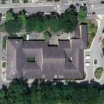 Former Crystal Palace Railway Station (Google Maps)