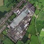 Jaguar Assembly Plant (Google Maps)