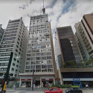 Consulates General of Jordan and Syria, Sao Paulo (StreetView)