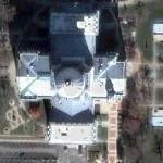 Illinois State Capitol (Google Maps)