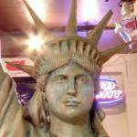 Statue of Liberty (StreetView)