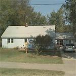 "Virginia's house from ""Virginia"" (StreetView)"