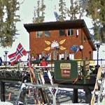 "Heavenly Valley Ski Resort ""Sky Deck"" (StreetView)"