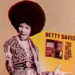 Betty Davis (StreetView)