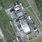 Šariš Brewery (Google Maps)