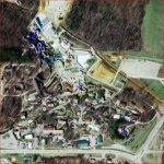 Holiday World Amusement Park (Google Maps)
