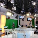 Studio France 3 d'Orléans