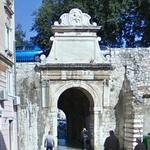 Morska vrata (Sea Gate) (StreetView)