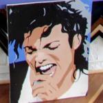 Michael Jackson (StreetView)