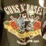 Guns N' Roses (StreetView)