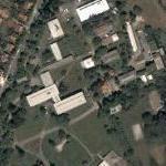 Institut Ruđer Bošković (Atomic Research Institute) (Google Maps)