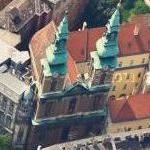 University Church (Google Maps)