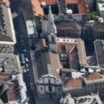 Inner City Franciscan church (Google Maps)