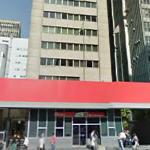 Consulate General of Bolivia - Sao Paulo (StreetView)