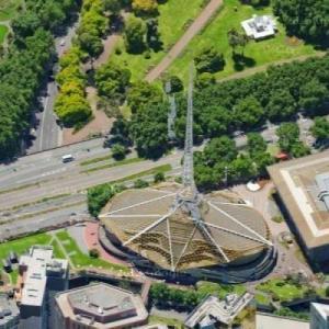 Victorian Arts Centre (Google Maps)