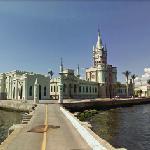 Ilha Fiscal (StreetView)