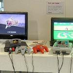 Super Nintendo & Nintendo 64 (StreetView)