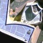 'Team Disneyland Administration Building' by Frank Gehry (Google Maps)