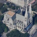 Votive Church (Google Maps)