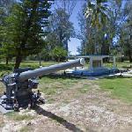 Navy Memorial (Midway Island)