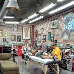 Love Hate Tattoo Studio (Miami Ink)