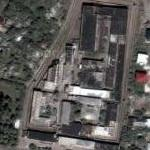 Maximum security prison (Google Maps)