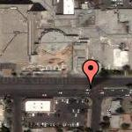 University Medical Center (Google Maps)