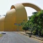Millennium Arches by Enrique Carbajal González