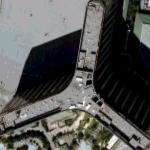 Mandalay Bay Hotel and Casino (Google Maps)