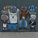 Puto graffiti (StreetView)