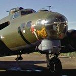 "B-17 Flying Fortress ""Sally B"""