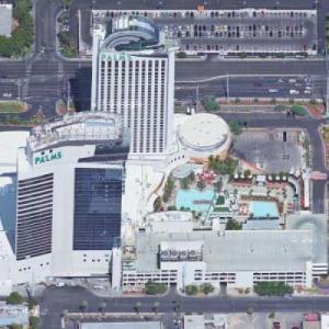 Palms Casino Resort (Google Maps)