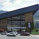 Poliesportiu d'Andorra