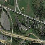 FBI Albany, NY (Google Maps)