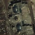 Sultan Iskandar Muda Airport (Google Maps)