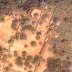 Historical Museum of Abomey (Google Maps)