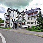 Imatra State Hotel