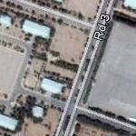 Ashura garrison (Google Maps)