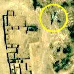 MiG on Farm (Google Maps)