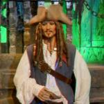 Captain Jack Sparrow (StreetView)