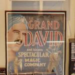 Le Grand David and His Spectacular Magic Company