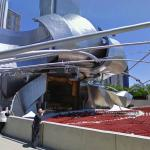 'Pritzker Pavilion' by Frank Gehry (StreetView)