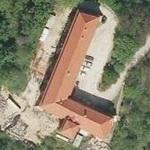 Lendava castle (Google Maps)