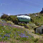 UFO house (StreetView)